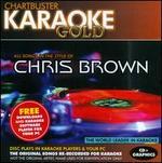Chartbuster Karaoke Gold: Chris Brown