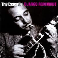 The Essential Django Reinhardt - Django Reinhardt