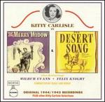The Merry Widow & the Desert Song