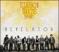 Revelator - Tedeschi Trucks Band