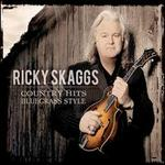 Country Hits: Bluegrass Style