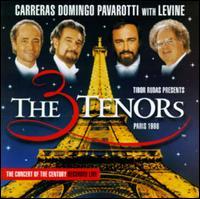 The Concert of the Century (Paris 1998) - The Three Tenors