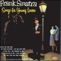 Songs for Young Lovers & Swing Easy - Frank Sinatra