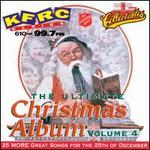 Ultimate Christmas Album, Vol. 4: KFRC