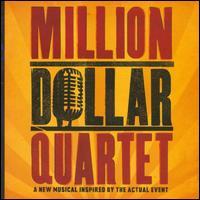 Million Dollar Quartet [Original Broadway Cast Recording] - Original Broadway Cast Recording