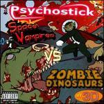 Space Vampires Vs. Zombie Dinosaurs in 3D