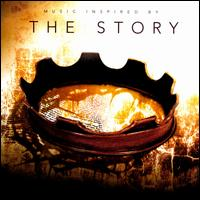 Music Inspired by: The Story - Various Artists
