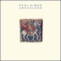 Graceland [Remastered & Expanded] - Paul Simon