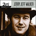20th Century Masters: The Millennium Collection: Best of Jerry Jeff Walker