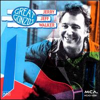 Great Gonzos - Jerry Jeff Walker