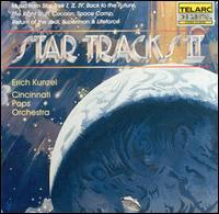 Star Tracks II - Erich Kunzel