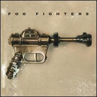 Foo Fighters [LP] - Foo Fighters