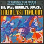 Their Last Time Out: The Unreleased Live Concert, December 26, 1967