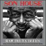 Raw Delta Blues