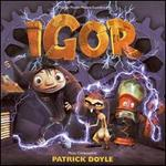 Igor [Original Motion Picture Soundtrack]