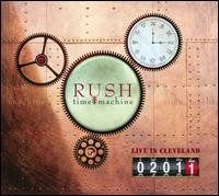 Time Machine 2011: Live in Cleveland - Rush
