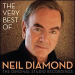 The Very Best of Neil Diamond: The Original Studio Recordings