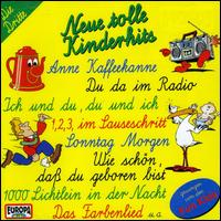 Neue Tolle Kinderhits - Fun-Kids