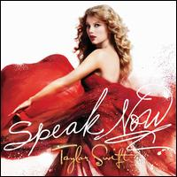 Speak Now [Deluxe Edition] - Taylor Swift