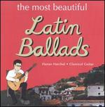 The Most Beautiful Latin Ballads