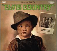 Elvis Country [Legacy Edition] - Elvis Presley