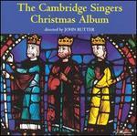 Cambridge Singers Christmas Album