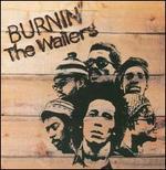 Burnin' [Bonus Tracks]