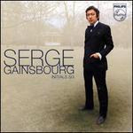 Initials S.G. - Serge Gainsbourg