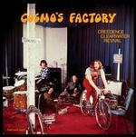Cosmo's Factory [40th Anniversary Bonus Tracks] - Creedence Clearwater Revival