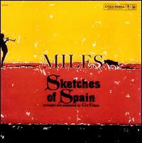 Sketches of Spain [Bonus Tracks] - Miles Davis