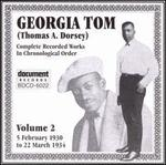 Complete Recorded Works, Vol. 2 (1930-1934)