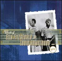 The Best of Ella Fitzgerald & Louis Armstrong - Ella Fitzgerald & Louis Armstrong