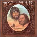 Waylon & Willie [Buddha]