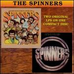 Happiness Is Being With the Spinners/8