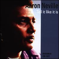 Tell It Like It Is [Aim] - Aaron Neville