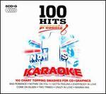 100 Hits: No. 1's Karaoke