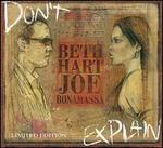Don't Explain [Limited Edition]