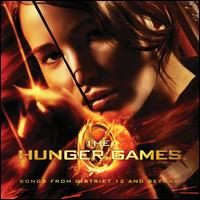 The Hunger Games: Songs from District 12 and Beyond [Deluxe Edition] - Original Soundtrack