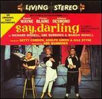 Say, Darling [Original Cast Recording]