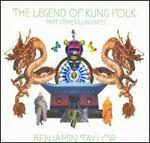 The Legend of Kung Folk, Pt. 1