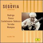 The Segovia Collection, Vol. 2