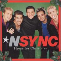 Home for Christmas - *NSYNC