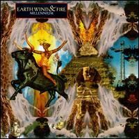 Millennium - Earth, Wind & Fire