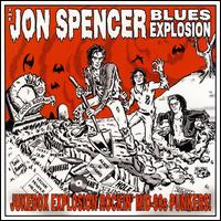 Jukebox Explosion - Jon Spencer Blues Explosion