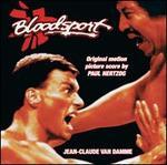 Bloodsport [Original Motion Picture Soundtrack]