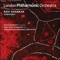 Ravi Shankar: Symphony - Anoushka Shankar/London Philharmonic Orchestra/David Murphy