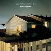 Neck of the Woods - Silversun Pickups