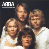 The Definitive Collection - ABBA
