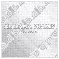 Boys & Girls [Bonus Track+ Digital Download]  - Alabama Shakes