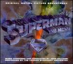 Superman: The Movie [Original Soundtrack Bonus Tracks]